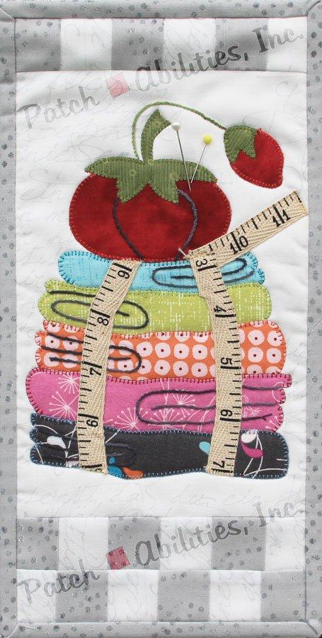 P159 Sew Necessary pattern