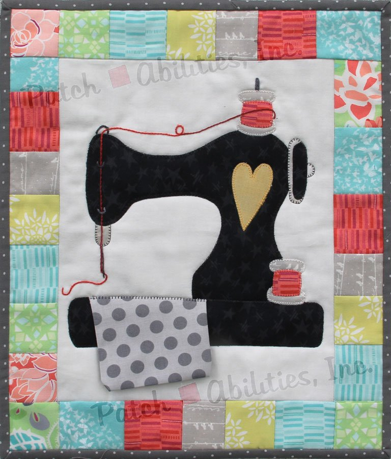 P162 Sew Vintage pattern