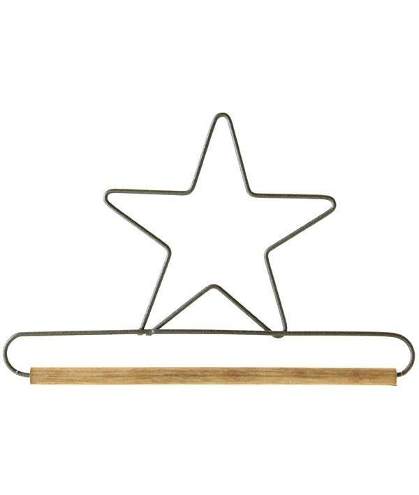 6 inch Star