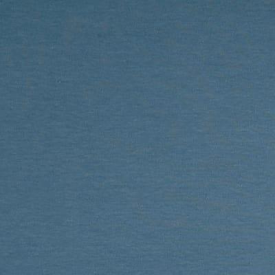 AGF Denim Blue Solid Knit
