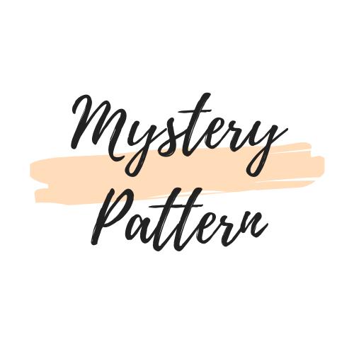 Mystery Patterns!