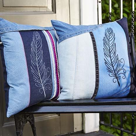 Embroidery Felting by PFAFF