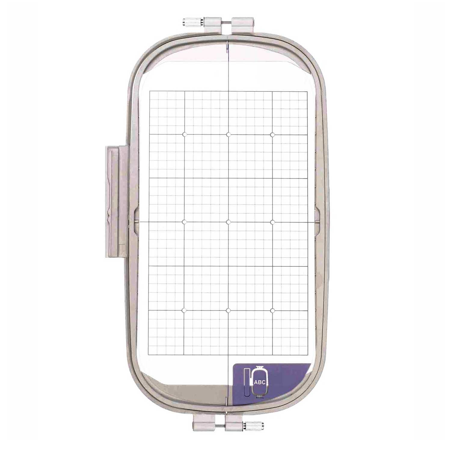 Brother Extra Large Embroidery Hoop-  8x12 300x180mm)SA440