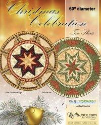 QUILTWORX - Christmas Celebration
