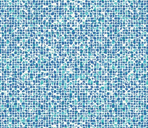 AGF Plash Mosaic Azure from WEST PALM designed by Katie Skoog