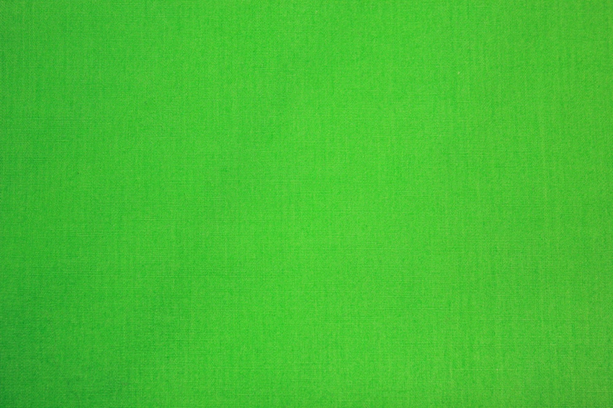 Solid - Bright Green