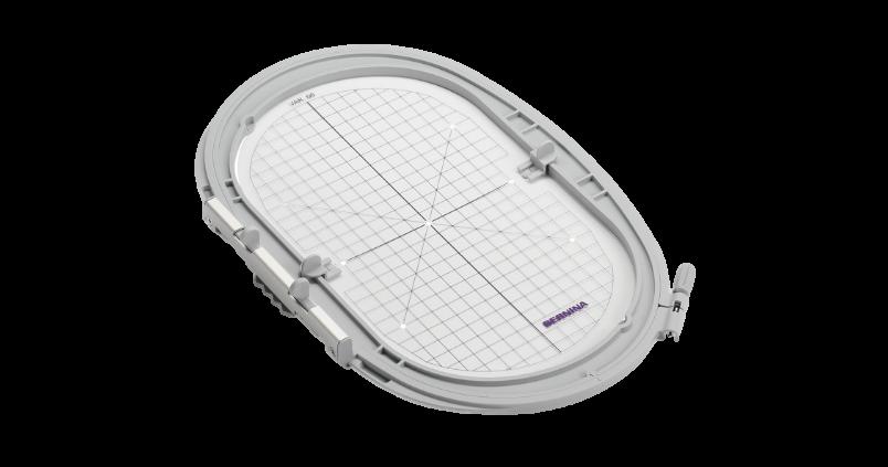 Bernina Large Oval Hoop