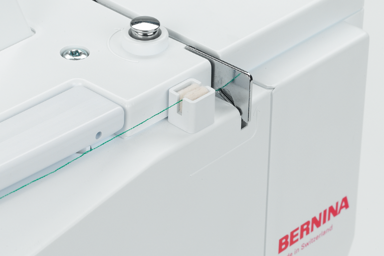 Bernina Thread Lubrication Unit