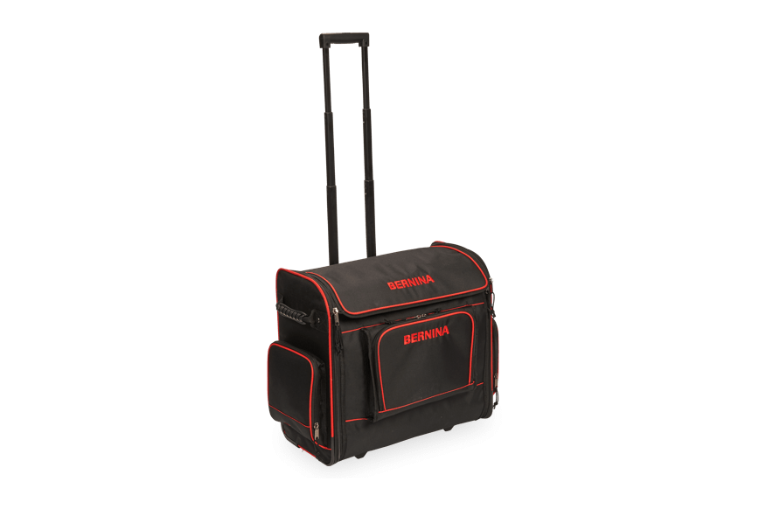 Large Trolley Suitcase