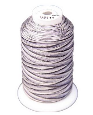 Exquisite Medley Variegated Thread - 111 Zebra