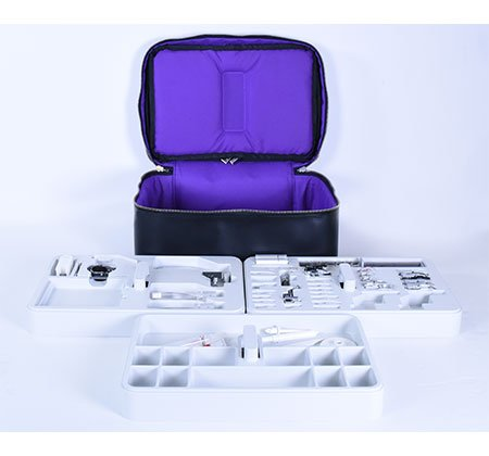 9mm Foot Accessory Case