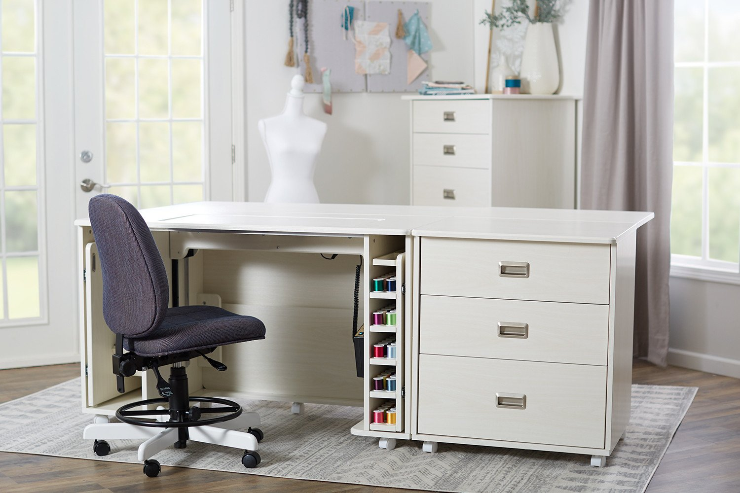 Artistry Drawer Center