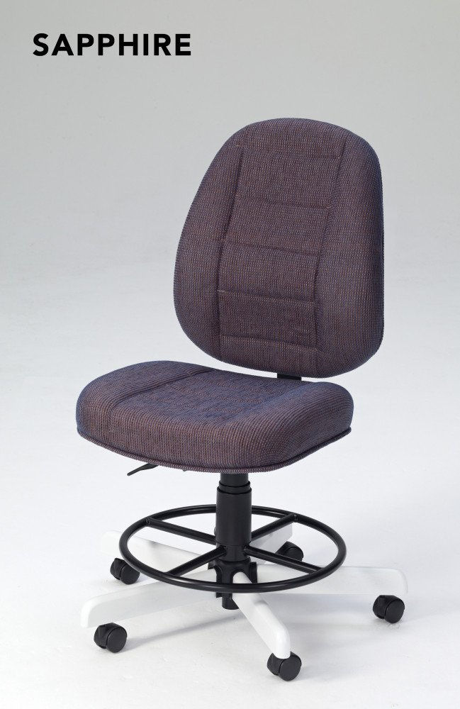 Sewing Chair Sapphire