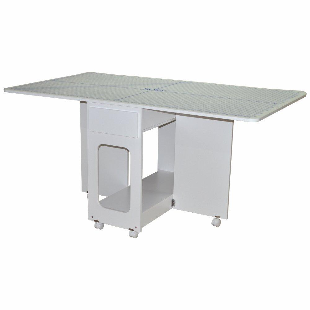 Model 2111 Fabric Cutting Table