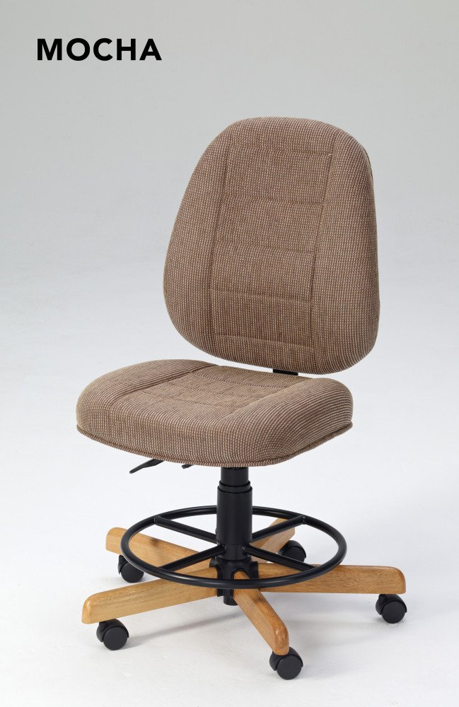 Sewing Chair Mocha