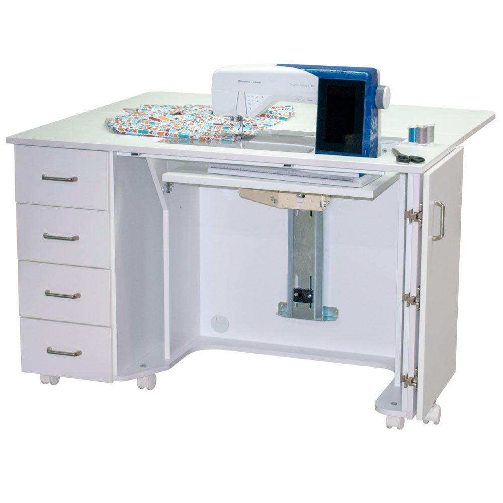 5400 sewing cabinet for small spaces