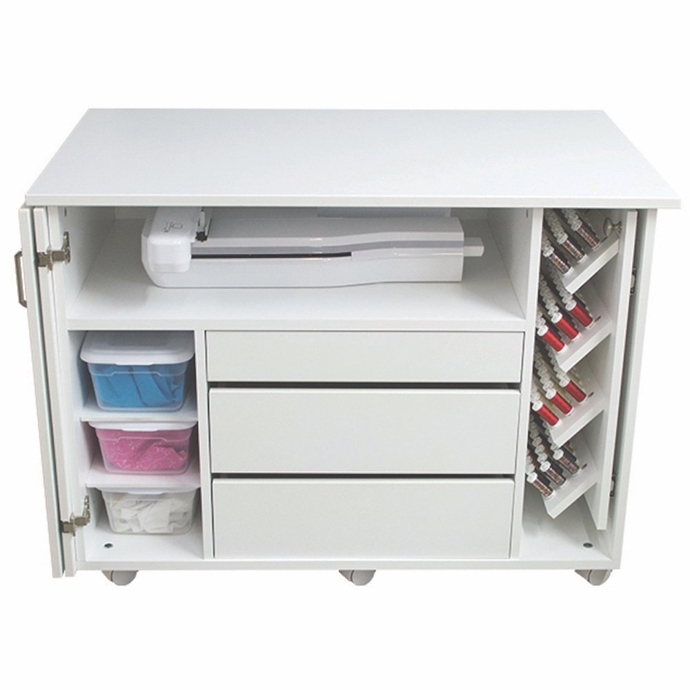 Model 90 Embroidery Storage Chest