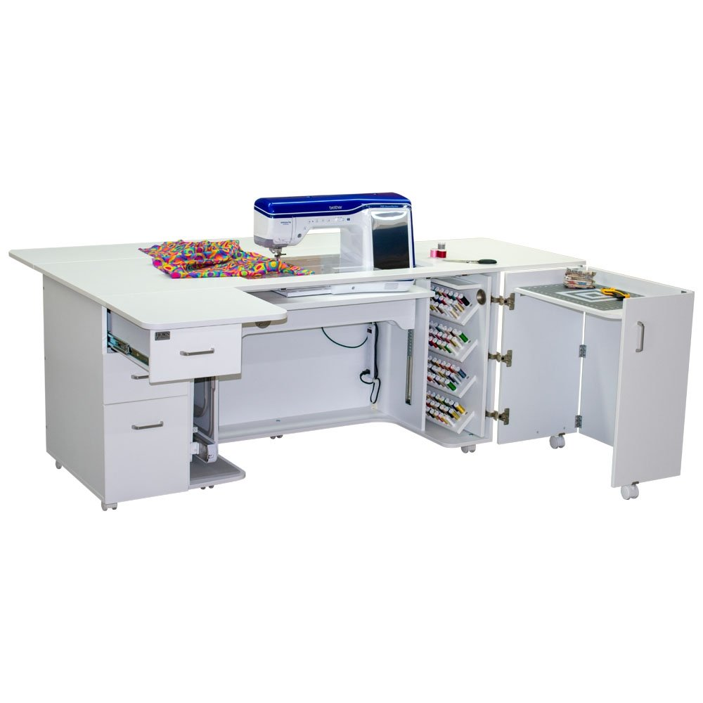 8090 Sewing Cabinet