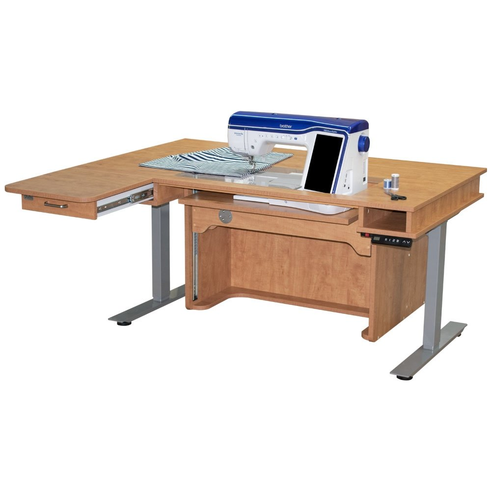 9000 New Heights Adjustable Sewing Table