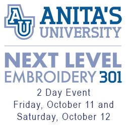 Anita's University