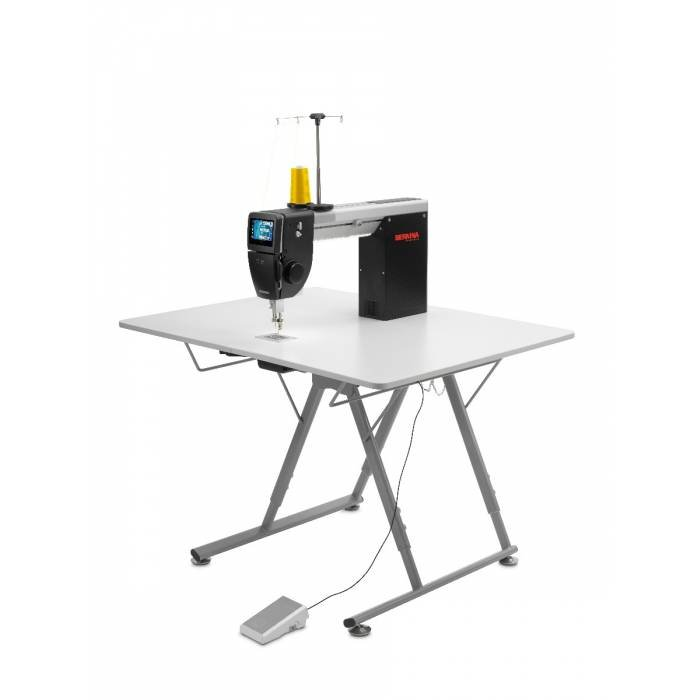 Q16 SIT DOWN LONG-ARM QUILTING MACHINE