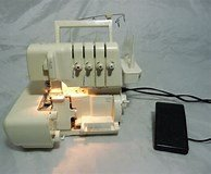 Babylock Eclipse SX Serger **    $400