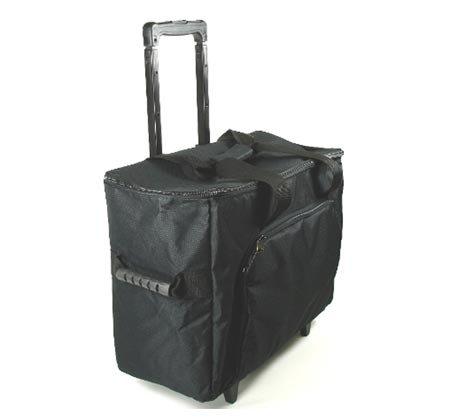 Black Roller Case