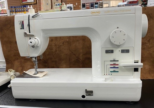 Baby Lock Quilter's Choice Professional*