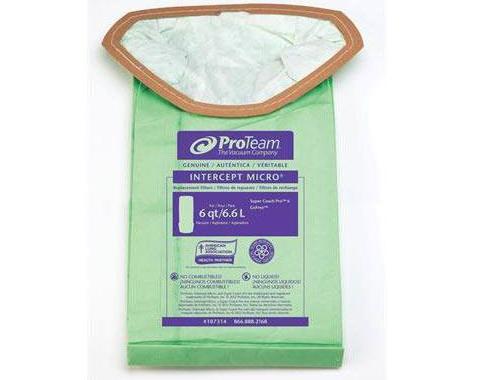 ProTeam Intercept Micro Filters