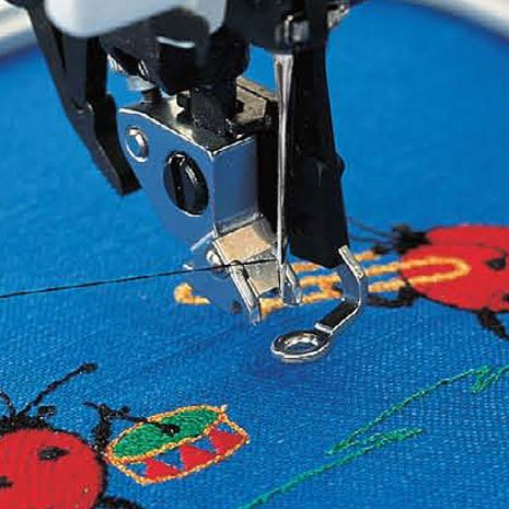 creative Embroidery Foot