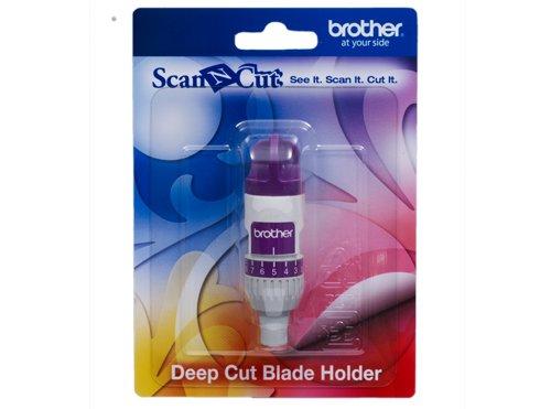 Deep Cut Blade Holder