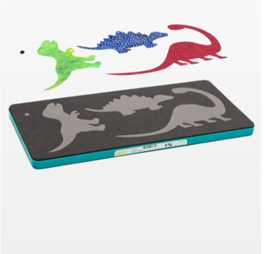 GO! Dinosaur Medley Limited Edition Die