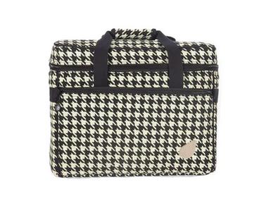 Designer Series Project Bag - Ebony