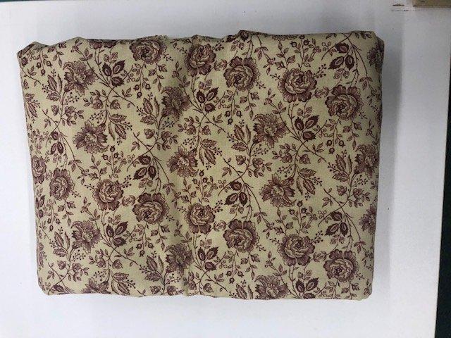 Fat Back Floral R9943