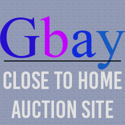 Gbay Auction Site