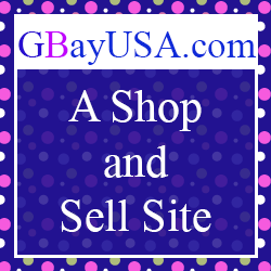 GBayUSA - A Shop and Sell Site