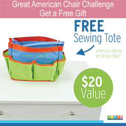 Great American Chair Challenge