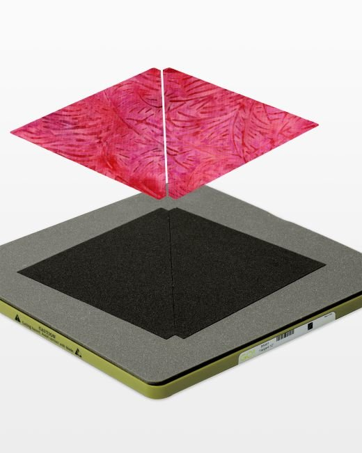 GO! Half Square Triangle-6 Finished Square