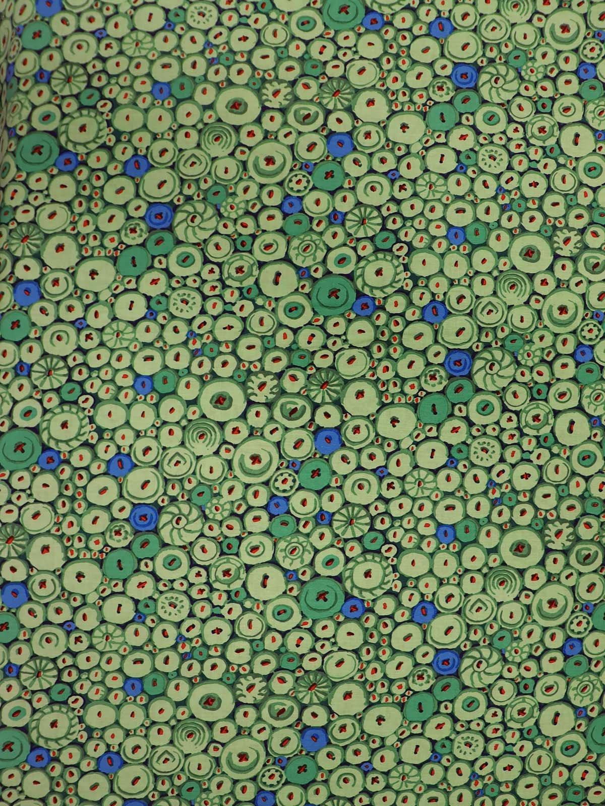 Button Mosaic (G)