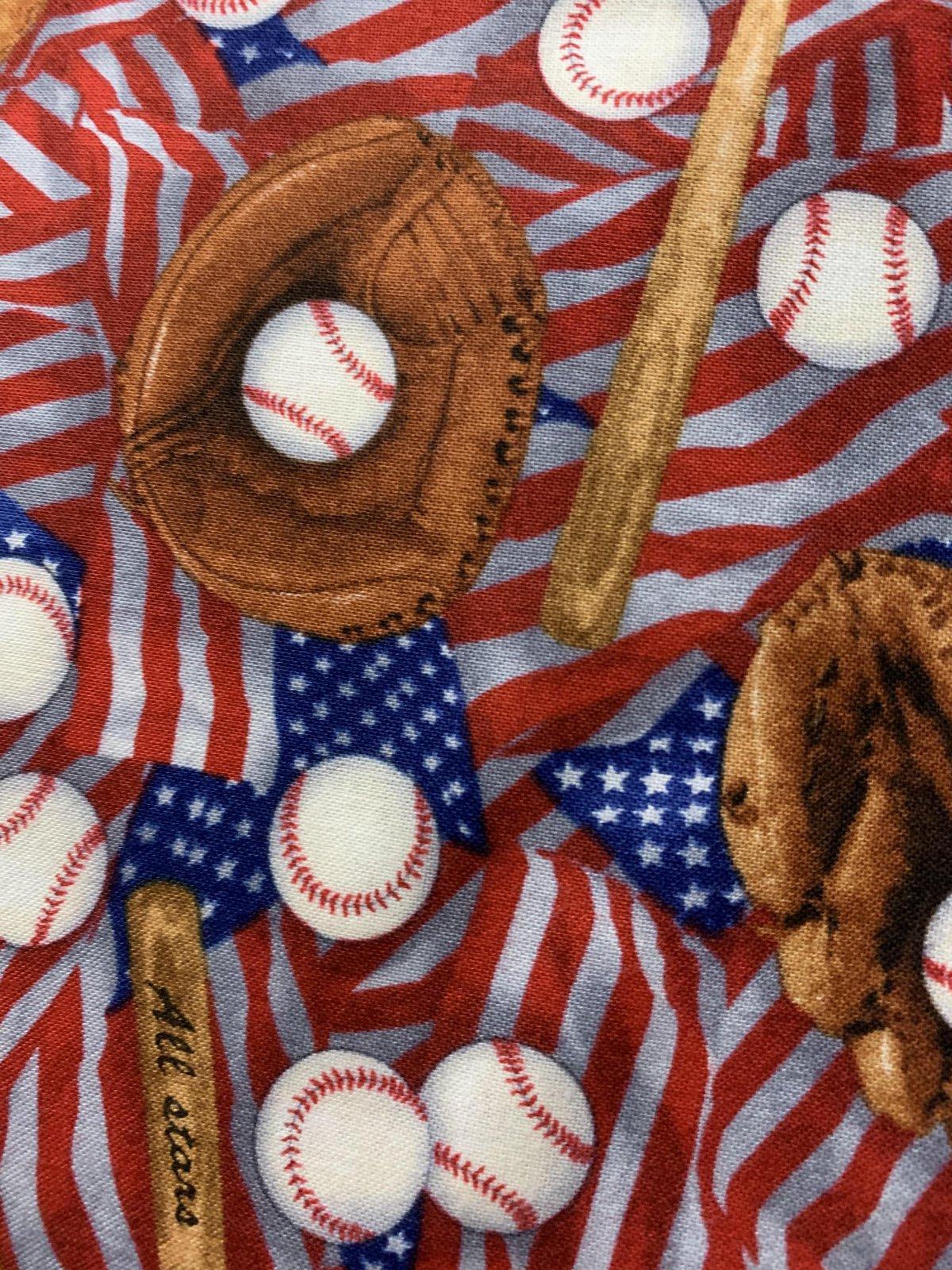 Baseball (O)