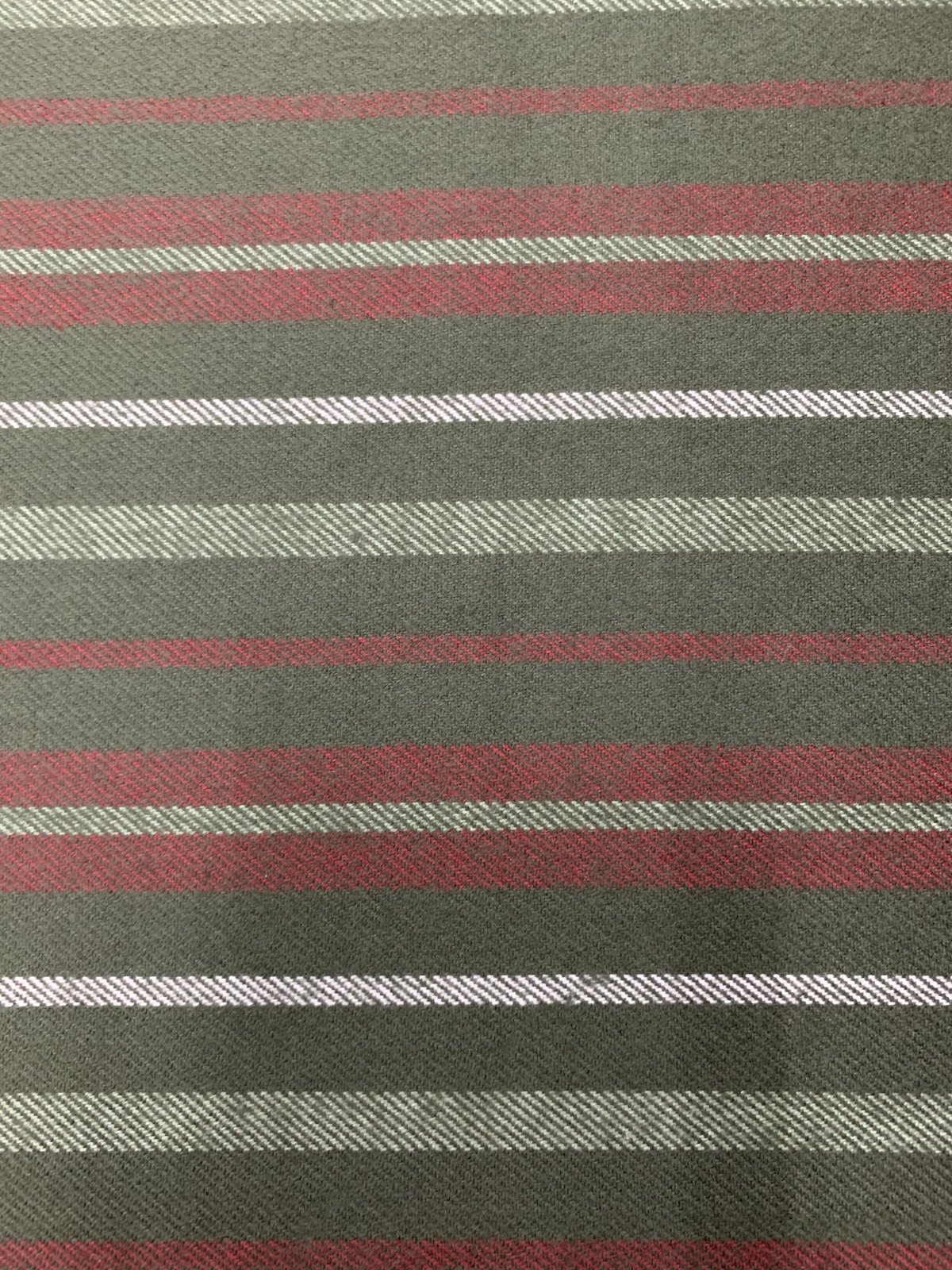 Green Stripe (O)