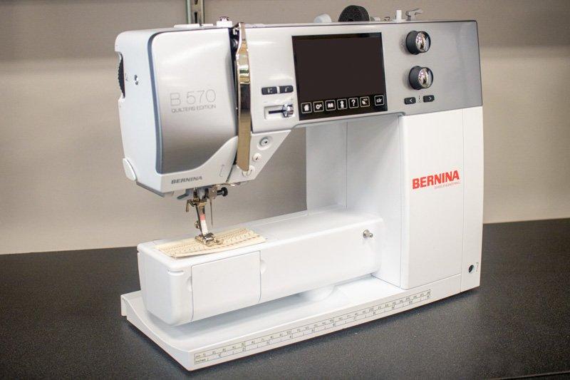 Bernina 570QE (Old Style)