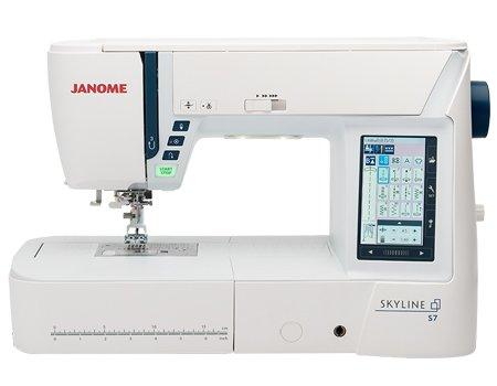 Janome Skyline S7 **     $1999