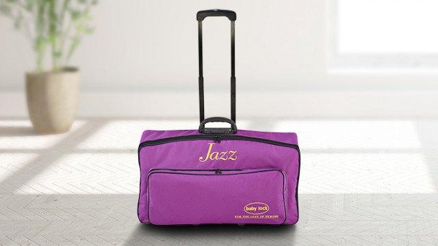 Jazz Machine Trolley