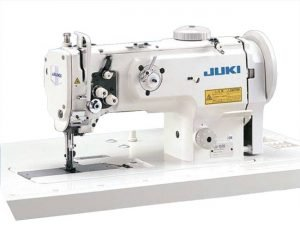 Juki DNU-1541 Walking Foot Machine