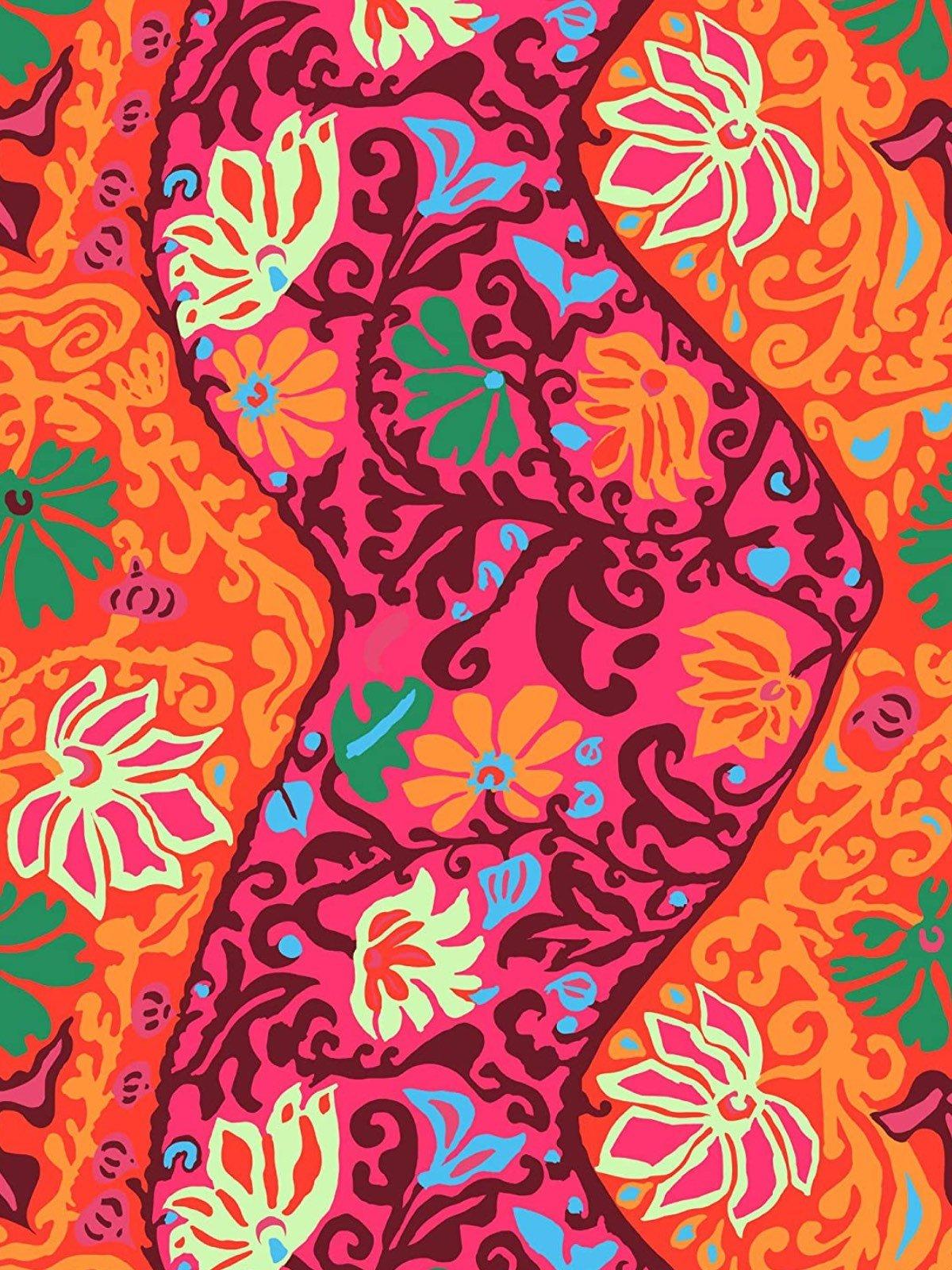 Bali Brocade (G)