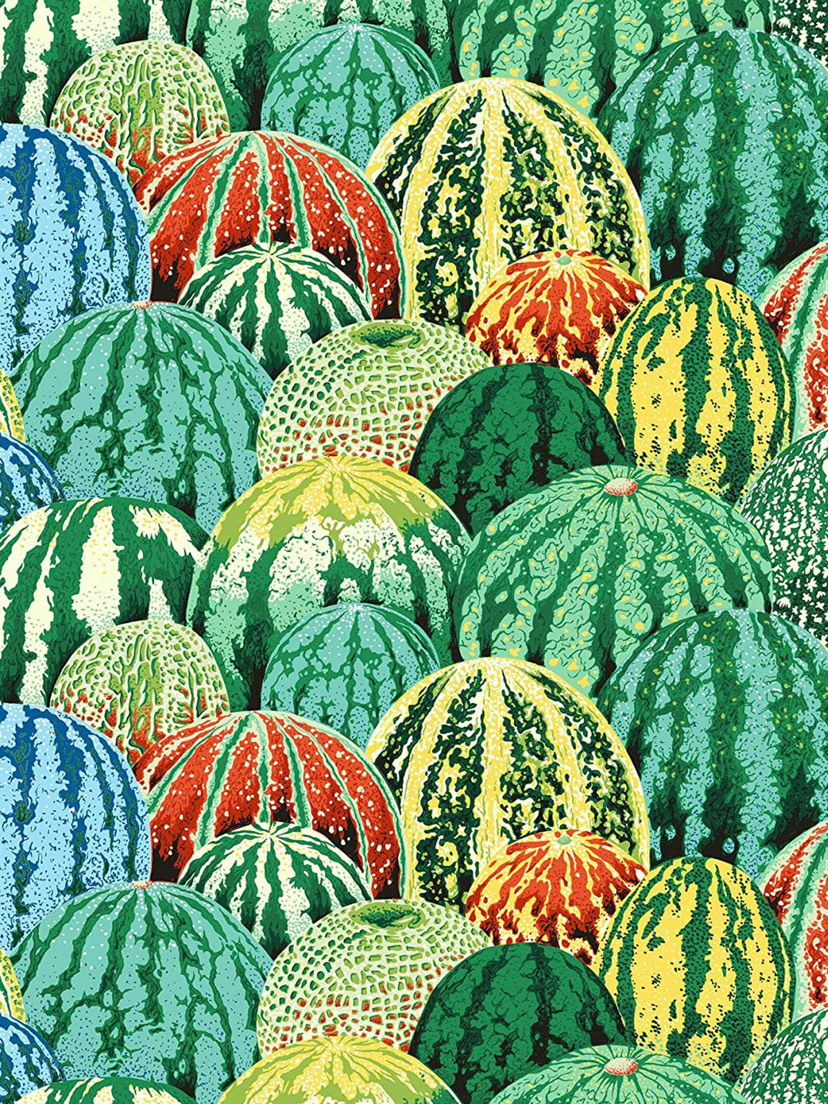 Watermelons (G)