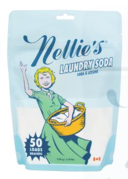 Laundry Soda (50 Loads)