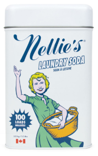 Laundry Soda (100 Loads)
