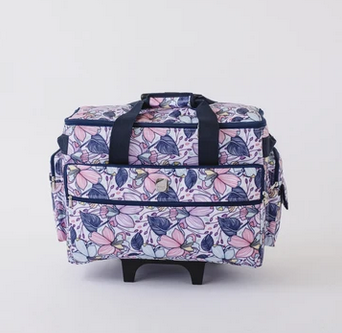 Wheeled Sewing Machine Carrier - Maisy